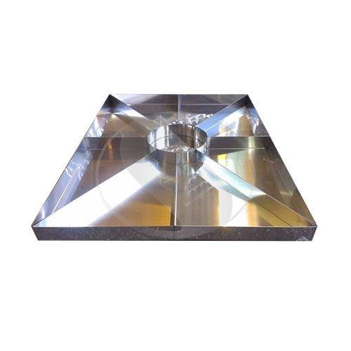 Лоток для витрины 1250x950x50